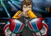 Boxing-fight