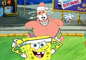 Boxing-game-with-spongebob