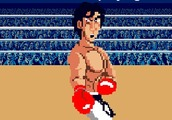 Boxing-spel-op-n-ring